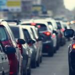 Come evitare gli ingorghi del traffico