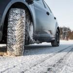 Pneumatici invernali: perchè montarli su tutte e quattro le ruote?
