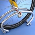 Come sistemare la propria bici in tutta sicurezza?
