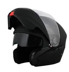 casco modulabile
