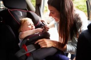 viaggiare con i figli in macchina 1